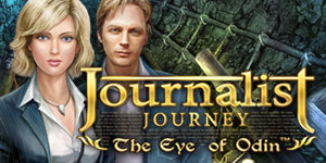 Journalist Journey - The Eye of Odin