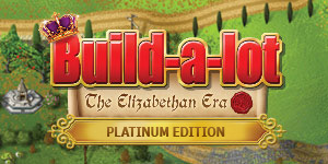 Build-a-lot - The Elizabethan Era Platinum Edition