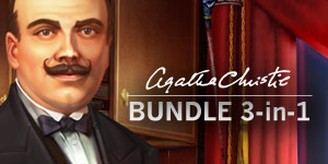 Agatha Christie Bundle - 3 in 1