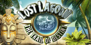 Lost Lagoon - The Trail of Destiny