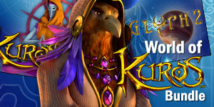 World of Kuros™ Bundle