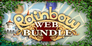 Rainbow Web Bundle