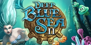 Deep Blue Sea 2 - The Amulet of Light