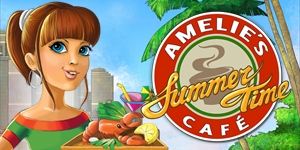 Amelie's Cafe - Summer Time