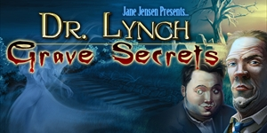 Dr. Lynch - Grave Secrets