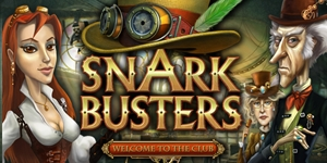 Snark Busters - Welcome to the Club