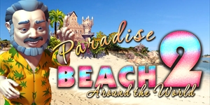 Paradise Beach 2 - Around the World