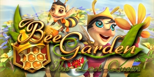 Bee Garden - The Lost Queen
