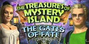 The Treasures of Mystery Island 2 - The Gates of Fate
