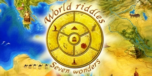 World Riddles - Seven Wonders