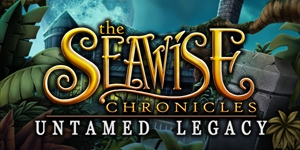 The Seawise Chronicles - Untamed Legacy
