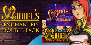 Miriel's Enchanted Double Pack