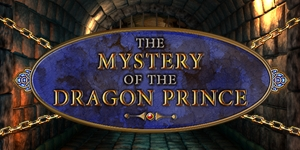 Mystery of the Dragon Prince