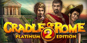 Cradle of Rome 2 Platinum Edition