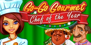 Go Go Gourmet - Chef of the Year