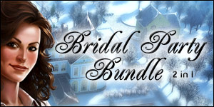 Bridal Party Bundle - 2 in 1