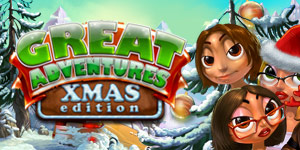 Great Adventures - Xmas Edition