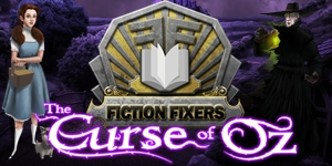 Fiction Fixers - The Curse of Oz