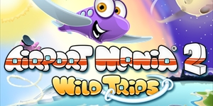 Airport Mania 2 - Wild Trips