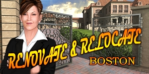 Renovate & Relocate - Boston