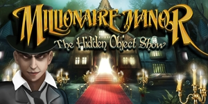 Millionaire Manor - The Hidden Object Show 3