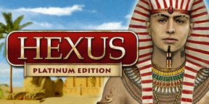 Hexus Platinum Edition