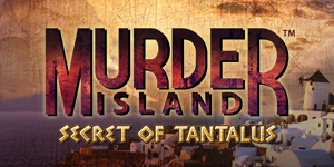 Murder Island - Secret of Tantalus