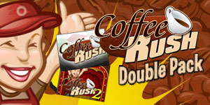Coffee Rush Double Pack