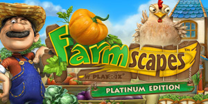 Farmscapes™ Platinum Edition