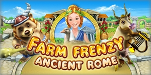 Farm Frenzy - Ancient Rome