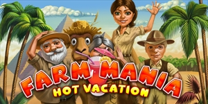 Farm Mania - Hot Vacation