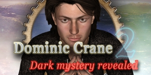 Dominic Crane 2 - Dark Mystery Revealed