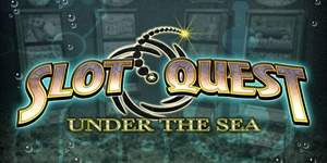 Reel Deal Slot Quest - Under the Sea