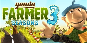 Youda Farmer 3 - Seasons