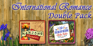 International Romance Double Pack