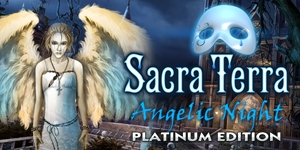 Sacra Terra - Angelic Night Platinum Edition
