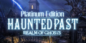 Haunted Past - Realm of Ghosts Platinum Edition