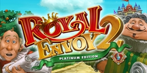 Royal Envoy 2 Platinum Edition