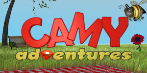 Camy Adventures - Episode 1