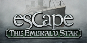 Escape The Emerald Star™