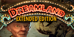 Dreamland Extended Edition