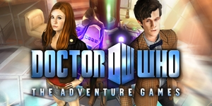 Doctor Who, Episode 3 - TARDIS