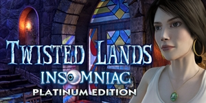 Twisted Lands - Insomniac Platinum Edition