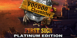 VooDoo Chronicles - The First Sign Platinum Edition