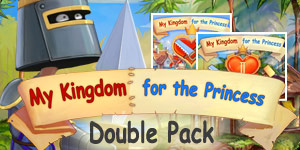 My Kingdom for the Princess Double Pack