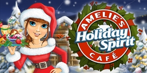 Amelie's Cafe - Holiday Spirit