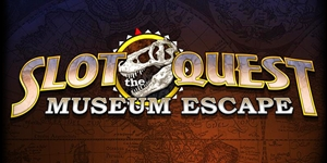 Slot Quest - The Museum Escape