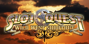 Reel Deal Slot Quest - Wild West Shootout