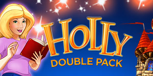 Holly - Christmas Magic Double Pack
