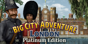 Big City Adventure™ - London Premium Edition